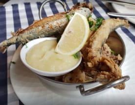 Tsindos Greek Restaurant, Melbourne (VIC)