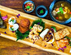 Phuket Thais Restaurant, Den Haag