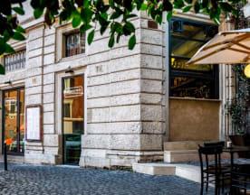 Suburra 1930 Cucina e Liquori, Roma