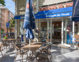 Brasserie de Tivoli, Lausanne