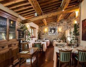 Albergaccio Di Castellina, Castellina in Chianti