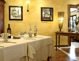 Ristorante Hotel Costabella, San Zeno Di Montagna