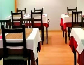 Food Network Fusion Restaurant, Lisbon