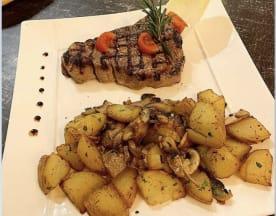 Restaurant Napoli feu de bois, Savigny-sur-Orge