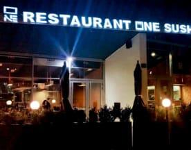 Restaurant One, Milan