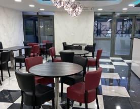 Restaurant Les deux rives, Créteil