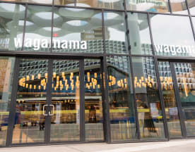 Wagamama Utrecht, Utrecht