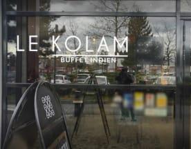 Le Kolam, Chanteloup-en-Brie