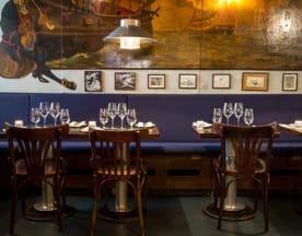 Restaurant Havfruen, Copenhagen