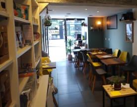 Blossom Café, Nantes