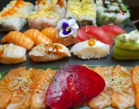 Koi Sushi Bar, Aix-en-Provence