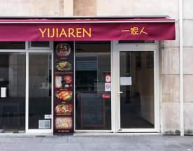 Yijiaren, Levallois-Perret