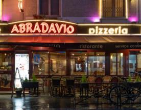 Abradavio, Paris