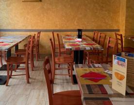 Nella Vecchia Pizzeria del Nonno, Sesto San Giovanni