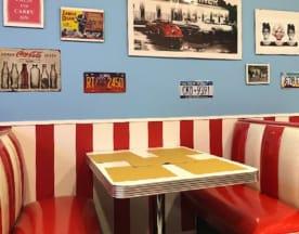 Melrose American Diner, Chiavari
