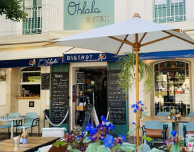Ohlala Bistrot, Eivissa
