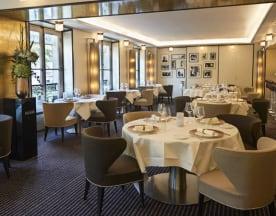 Café Prunier, Paris