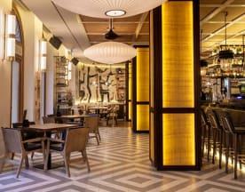 Café Montesol by Sagardi, Eivissa