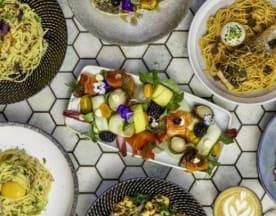 Nosh Restaurant, Haymarket (NSW)