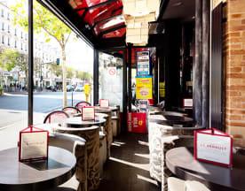 Le Berault, Vincennes