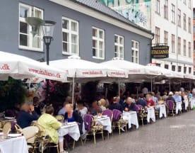 Ristorante Italiano, Copenhagen