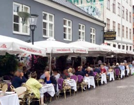 Ristorante Italiano, København
