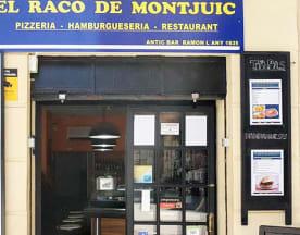 El Racó de Montjuic, Barcelona