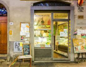 La Padellaccia, Firenze