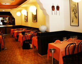 Seoul Restaurant Corea, Barcelona