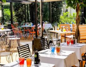 Café la Jatte - Le Restaurant, Neuilly-sur-Seine
