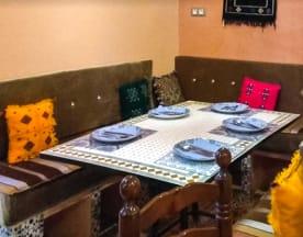 La Tapita Marroquí - Restaurante Asilah, Valencia