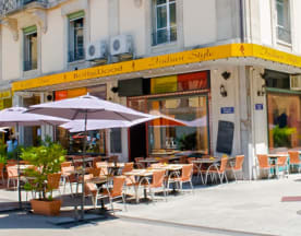 Café Bollywood, Genève