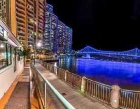 La Vue Waterfront Restaurant - Brisbane Australia, Brisbane (QLD)