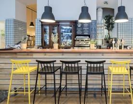 Lisboa Lounge | Dine and Wine, Wien