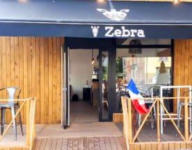 Zebra Rue de Paris, Maisons-Laffitte