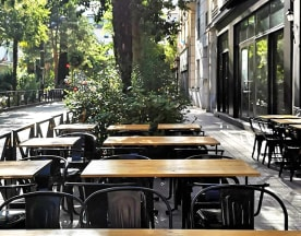 Wok in the Street, Levallois-Perret