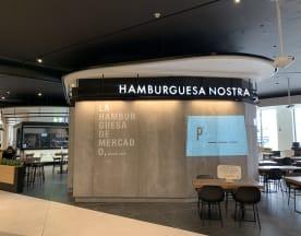 Hamburguesa Nostra - Tres Aguas, Alcorcón