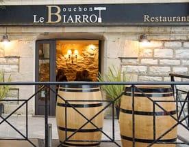 Le Bouchon Biarrot, Biarritz