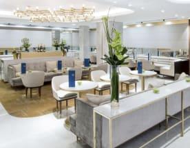 Bars at the Royal Lancaster Hotel, London