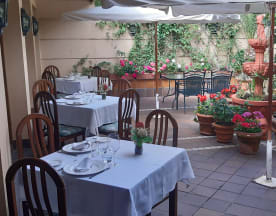 Restaurante Villa Blanca - Luarca, Luarca