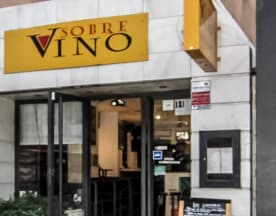 Sobre Vino, Madrid