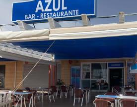 Restaurante Azul, Benicarló