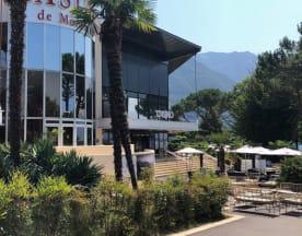 Casino Barrière de Montreux - Les salons du lac, Montreux