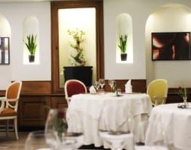 Hotel Restaurant La Poularde, Montrond-les-Bains
