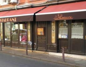 L'Épicerie, Villefranche-sur-Saône