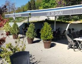 Le 36 Quai, Genève