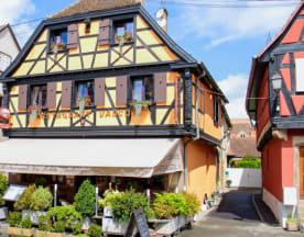 La Petite Auberge, Rosheim