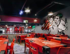 Tequila Steakhouse Birreria, San Vitale