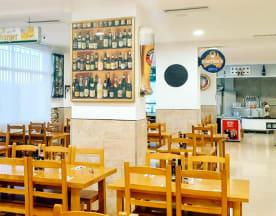 Buffet Hipodromo Son Pardo, Palma de Mallorca