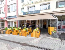 HANS IM GLÜCK Burgergrill & Bar - Wuppertal ELBERFELD, Wuppertal